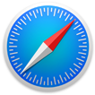 Apple Safari for Mac OS X